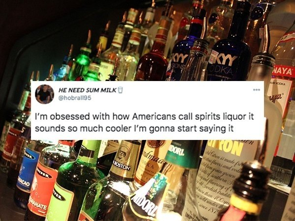 Non-Americans Reveal Weird American Things They Actually Love (27 pics)