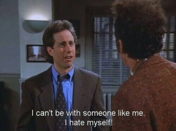 'Seinfeld' Memes (37 pics)