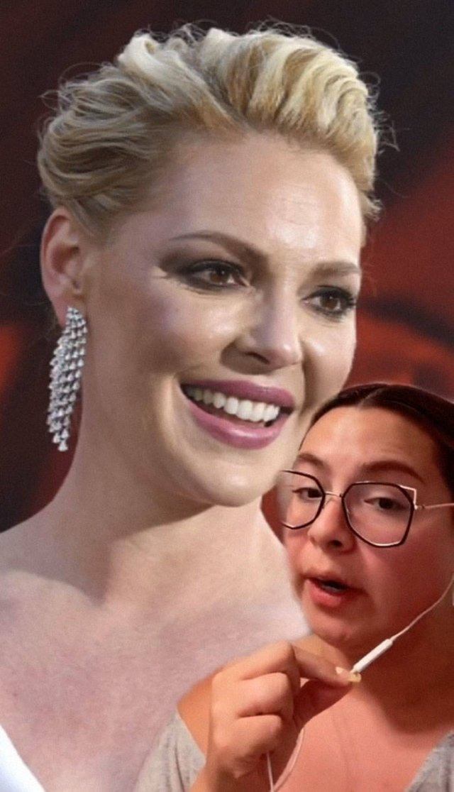Celebrity Encounters (29 pics)