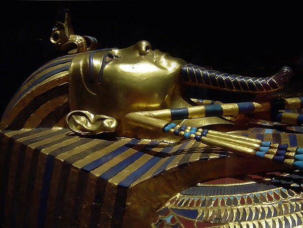 Facts About Ancient Mummies (15 pics)