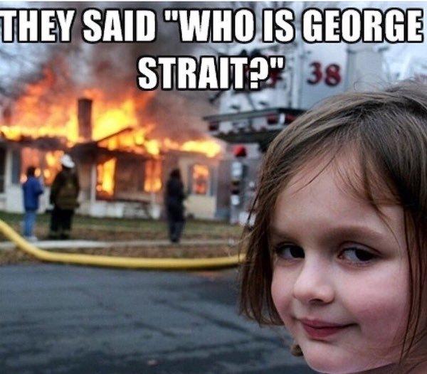 Country Memes (34 pics)