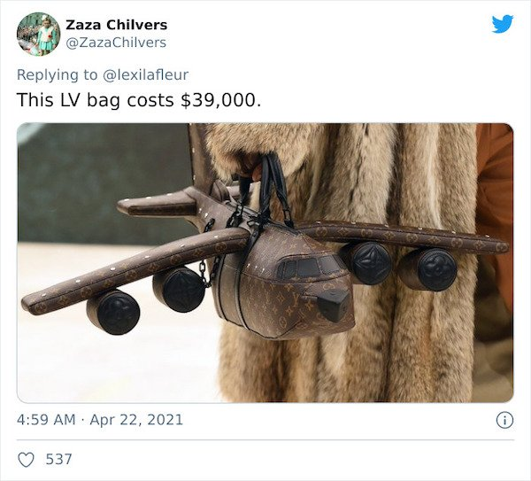 Extremely Expensive Things (30 pics)