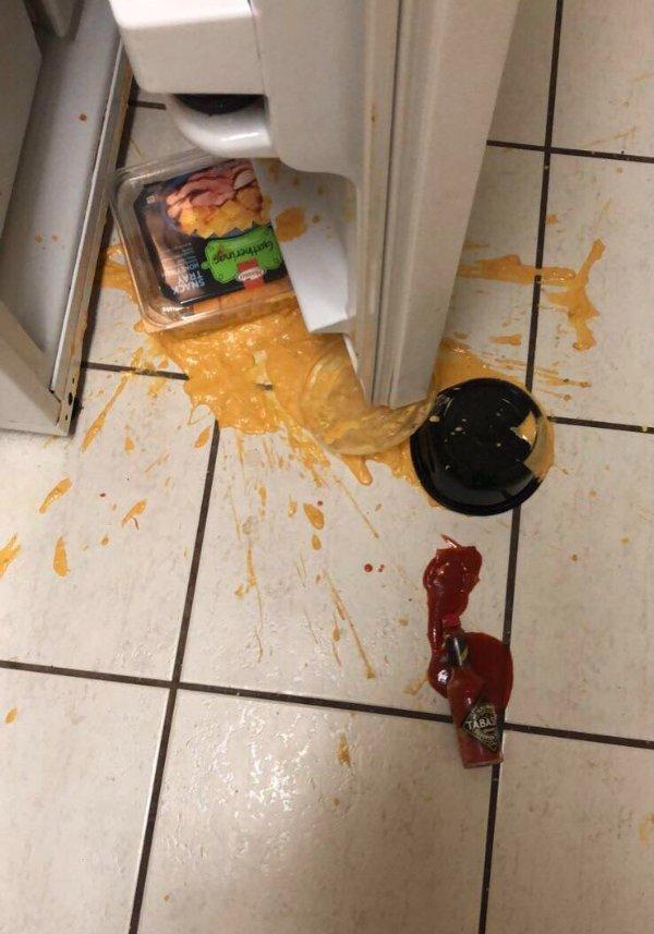 Bad Days Happen (24 pics)
