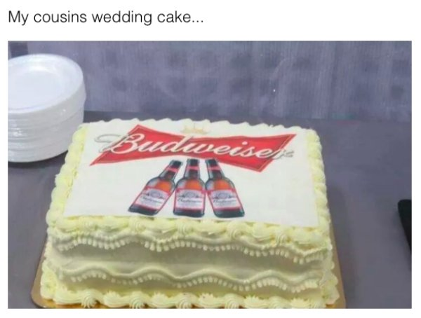 Weird Things That Ever Happened At The Weddings (28 pics)