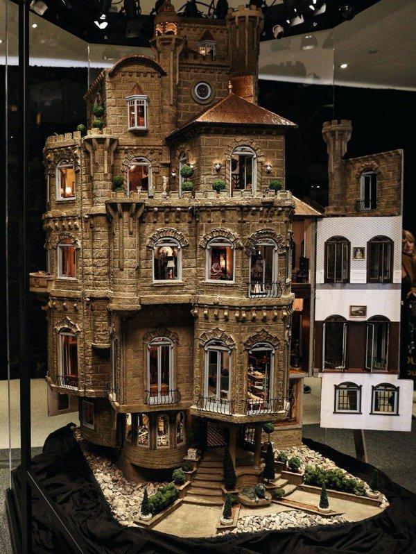 Charming Dollhouses (22 pics)