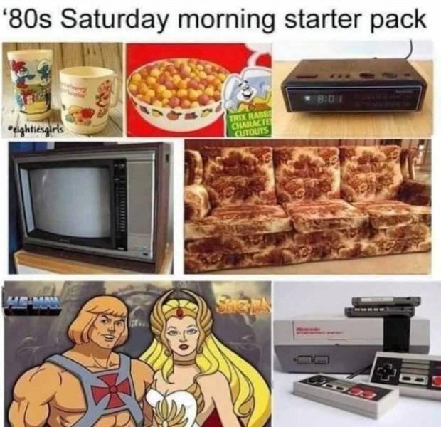 Time For Nostalgia (52 pics)