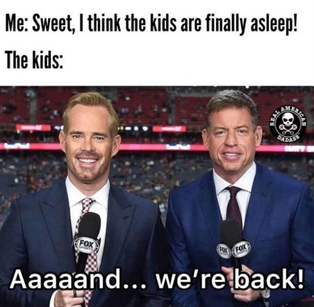 Kids Are Fun (29 pics)