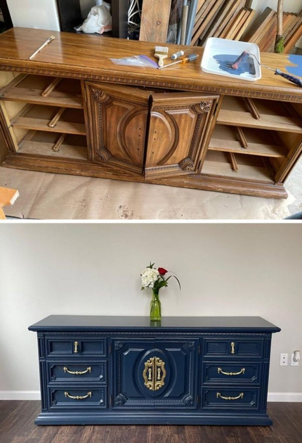 Amazing DIY Projects (24 pics)