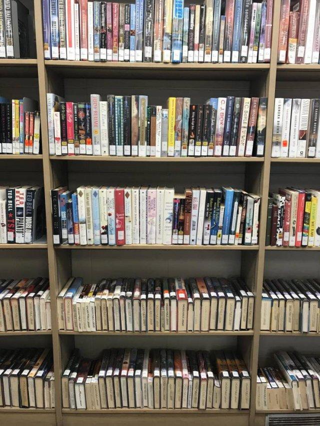Amazing Libraries (19 pics)