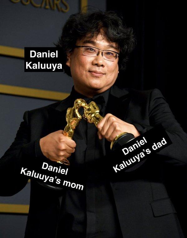 The Oscars Tweets (24 pics)