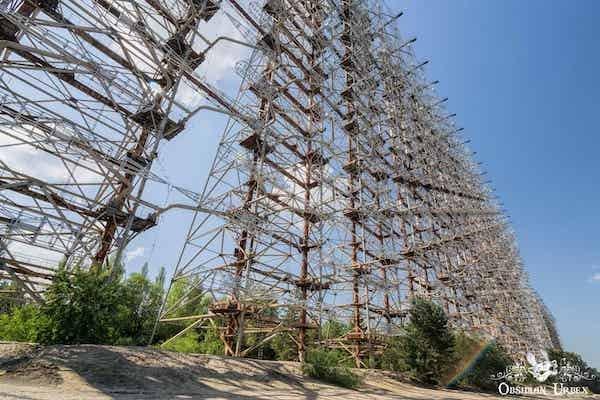 35 Years Of Chernobyl Tragedy (32 pics)