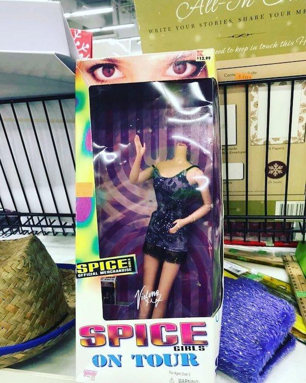 Thrift Shop Finds (46 pics)
