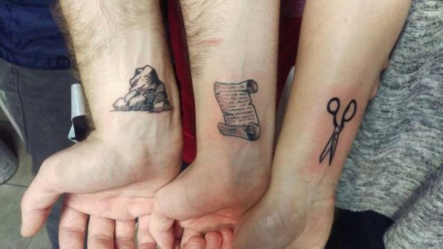 Creative Tattoos (18 pics)