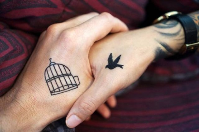 Creative Tattoos (18 pics)