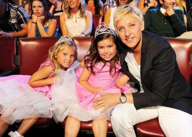 18-Year-Old Sophia Grace: A Star From 'Ellen' Show (22 pics)