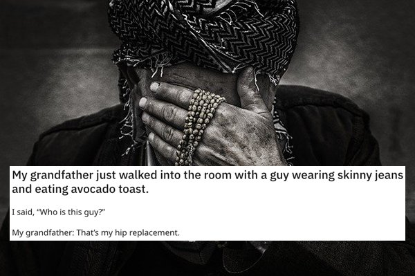 Dad Jokes (24 pics)