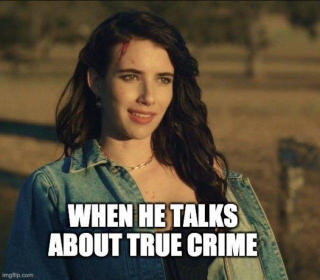 Crime Memes (39 pics)