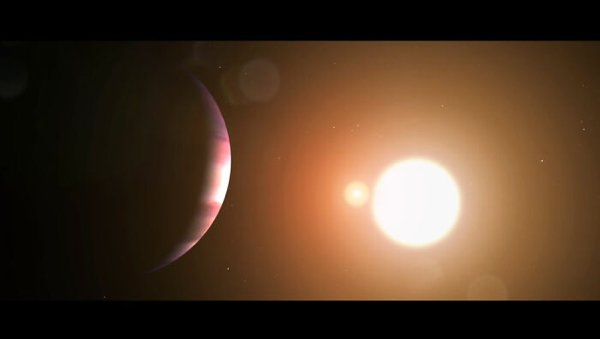 17-Year-Old Discovered A New Planet (8 pics)