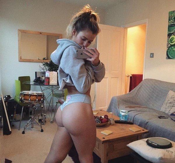 Sporty Girls (39 pics)