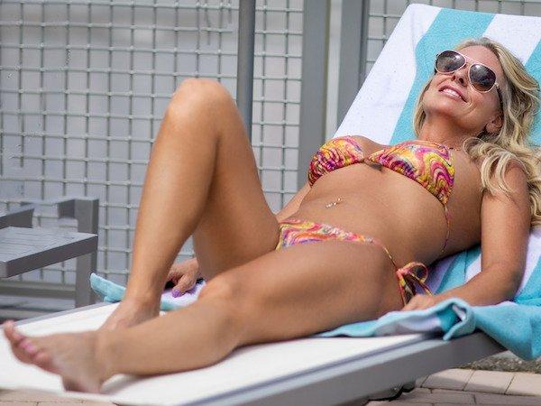 Bikini Girls (45 pics)