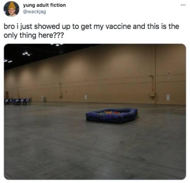 Quarantine Memes (26 pics)