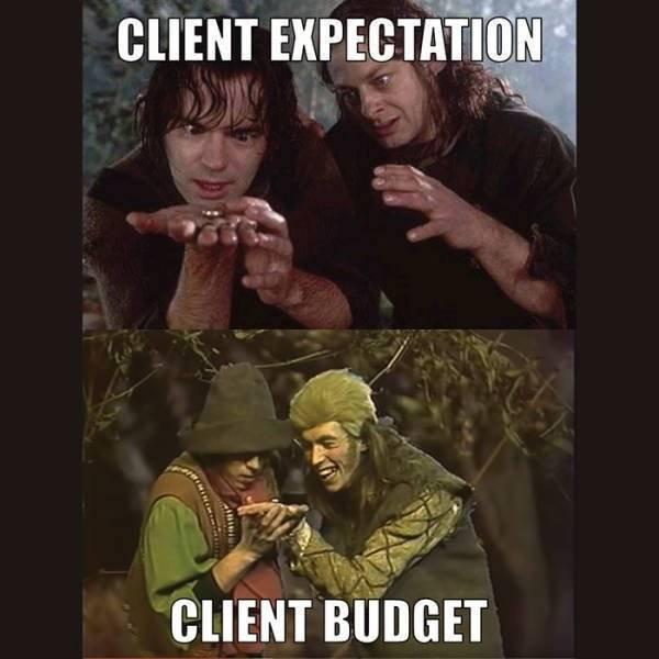 Expectations Vs. Reality (39 pics)