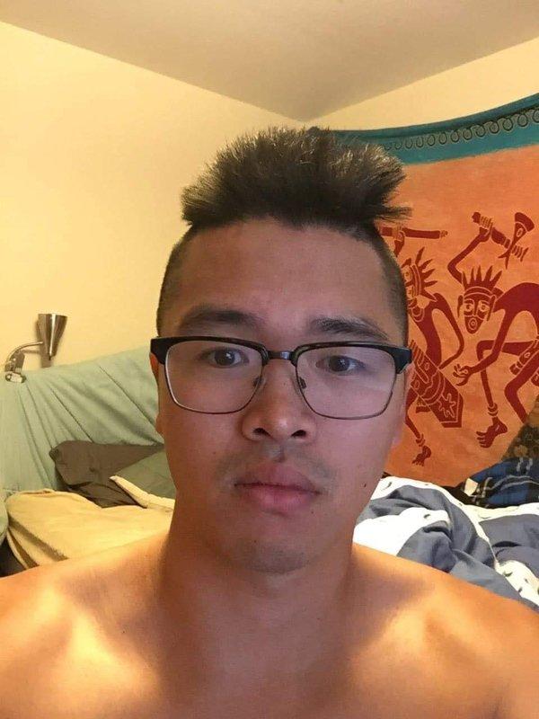 Weird Haircuts (28 pics)