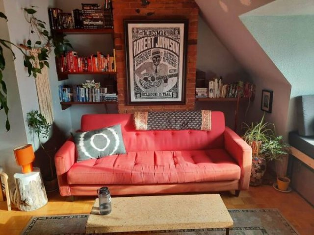 People Show Their Cozy Places (40 pics)