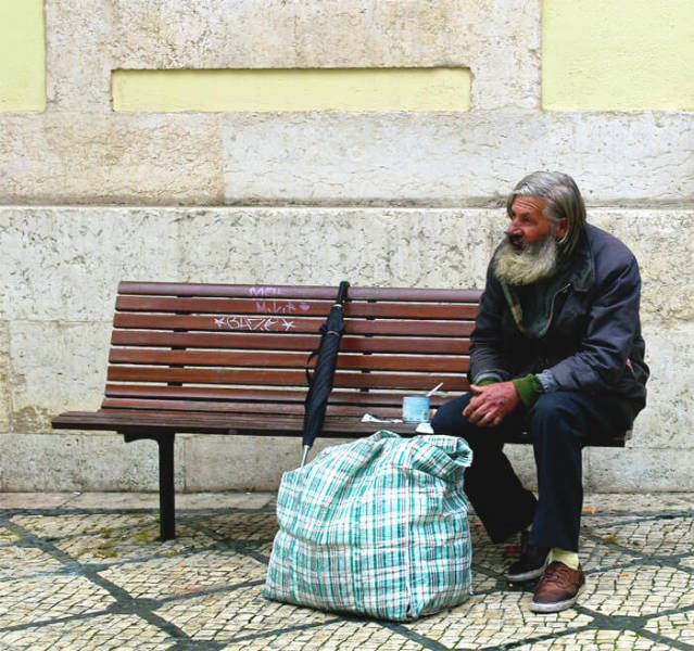 How Finland Fights Against Homelessness (17 pics)