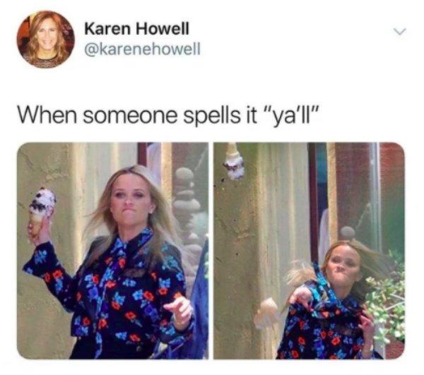 South Memes (28 pics)