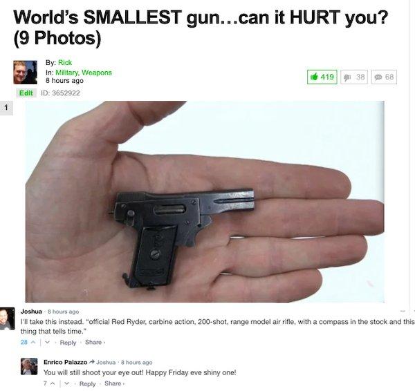 Sarcastic Comments (52 pics)