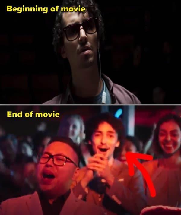 Movie Mistakes (23 pics)