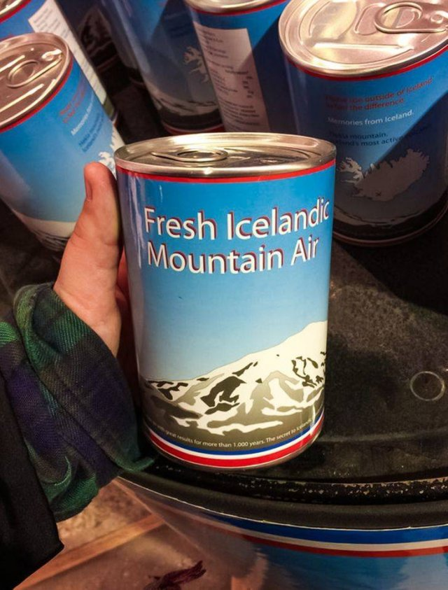 Life In Iceland (12 pics)