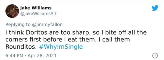 People Tell Why They Are Single (31 pics)