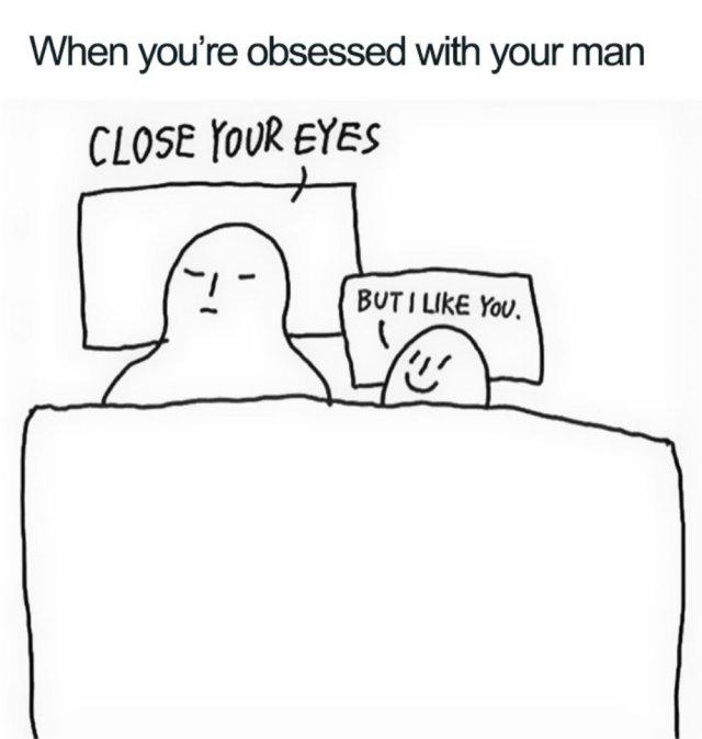 Relationship Memes (31 pics)