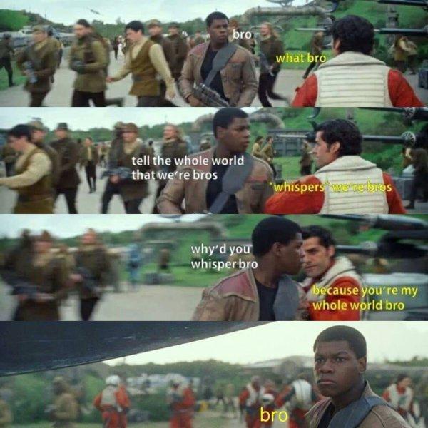 Star Wars Memes (33 pics)