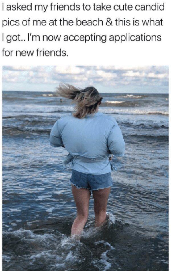 Beach Memes (31 pics)