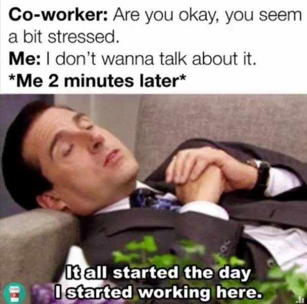 Work Memes And Pictures (46 pics)