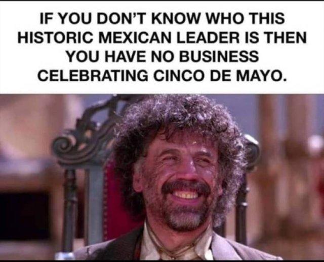Cinco De Mayo Memes (28 pics)