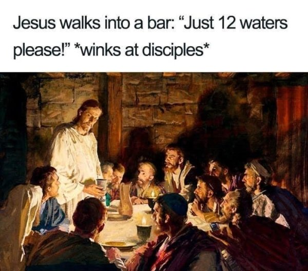 Jesus Memes (32 pics)