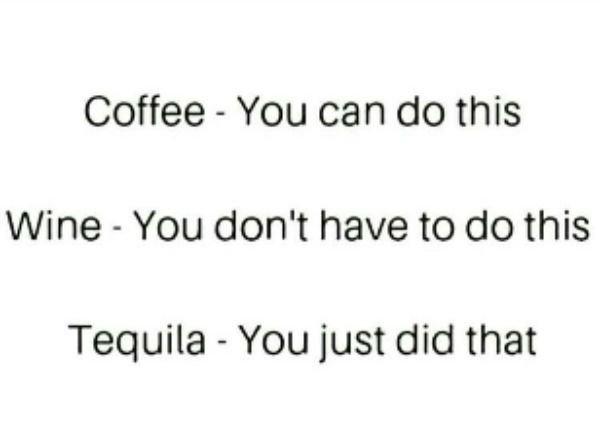 Tequila Memes (29 pics)