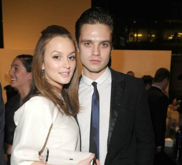 Celebrity Couples From 2000's (19 pics)