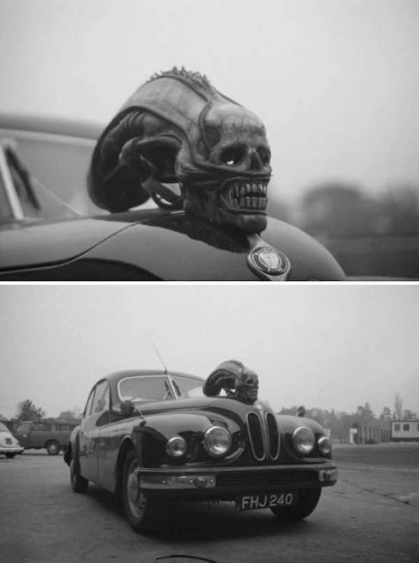 Weird Cars (35 pics)