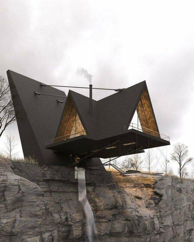 Weird Architecture (37 pics)