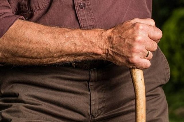 Elderly People Share Advices About Taboos (17 pics)