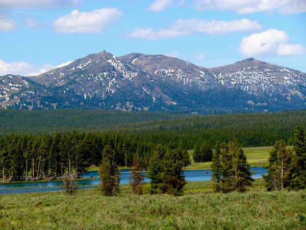 These US National Parks Worth Your Visit (11 pics)