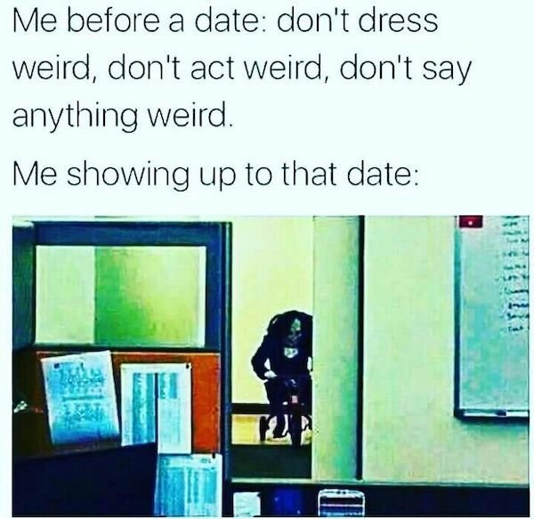 Memes For Single People (34 pics)