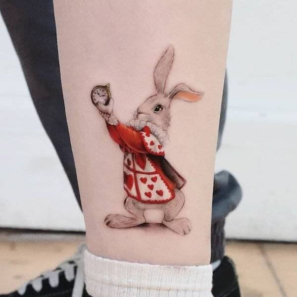 Realistic Tattoos By Hakan Adik (38 pics)