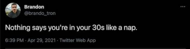 When You Over Thirty (29 pics)