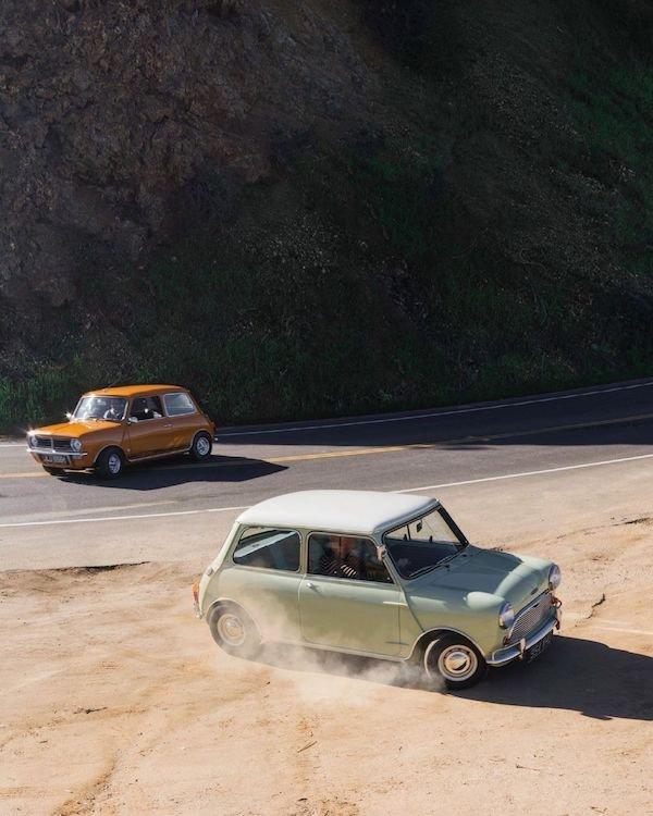 Beautiful Cars (38 pics)